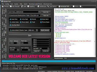 Volcano Box Latest Setup V3.1.0 Full Installer Free Download