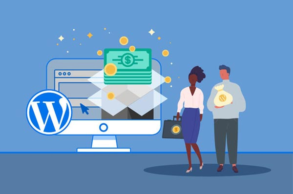 Guide To Building A WordPress Website