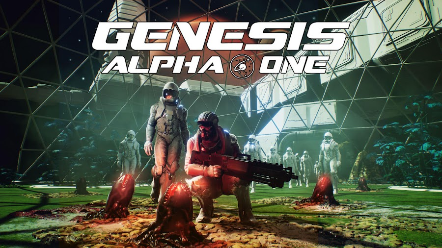 genesis alpha one pc ps4 xb1