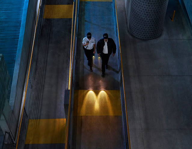mcdonalds linterna