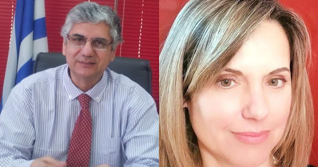Πολύδωρος και Δουράνου στο νέο συμβούλιο του ΚΥΣΕΕΠ μετά τις παραιτήσεις των αιρετών