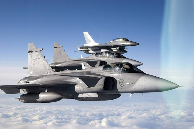 Croatia to finalize new fighter aircraft deal by December 2020