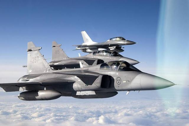 Croatia new fighter jet procurement