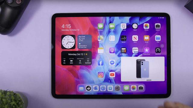 iPad iOS 14 - iPad Tricks You Didn't Know Existed