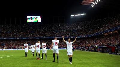 Champions League: Τι έγινε στα χθεσινά παιχνίδια