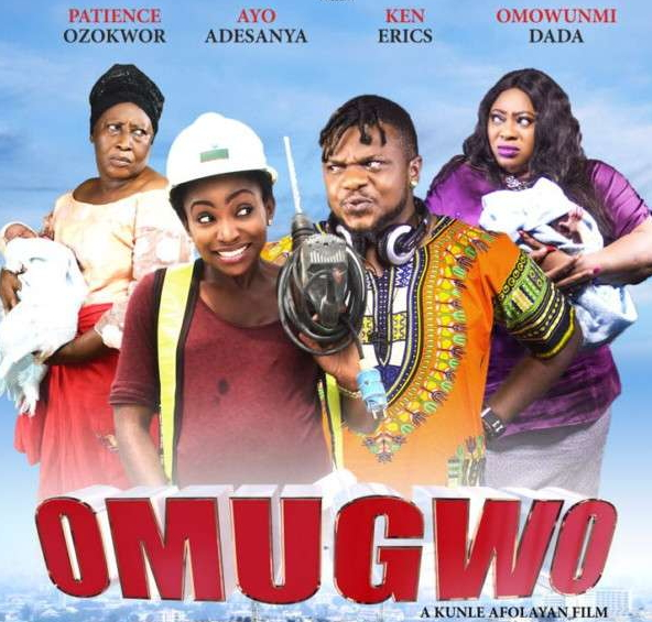 omugwo nigerian movie kunle afolayan