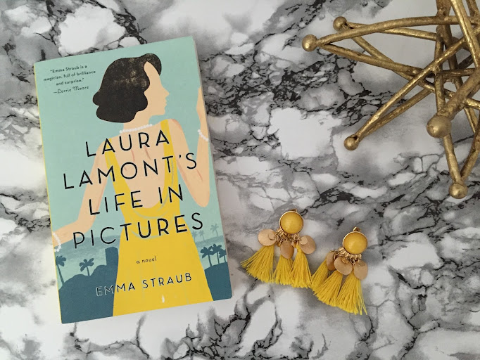 Emma Straub does it again, weaving together themes of love, loss, family and work, in a beautiful story of reinvention.