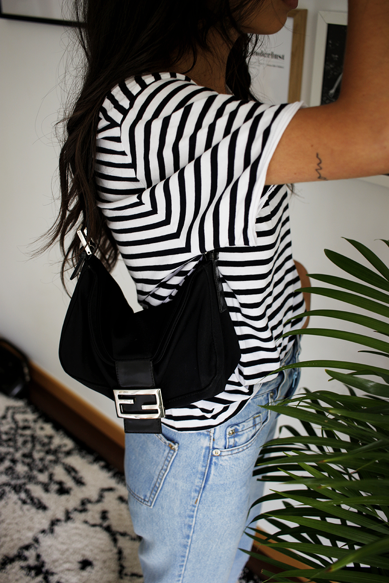 Buying A Designer Bag On Vestiaire Collective