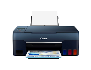 Canon PIXMA G3060 Drivers Download