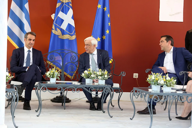 Τι θα κάνει η Ελλάδα αν η Τουρκία στείλει πλοίο στην Κρήτη;
