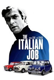 Watch The Italian Job Online Free 1969 Putlocker