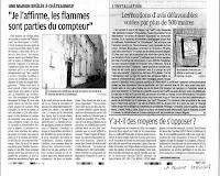 page 2 du journal la Provence