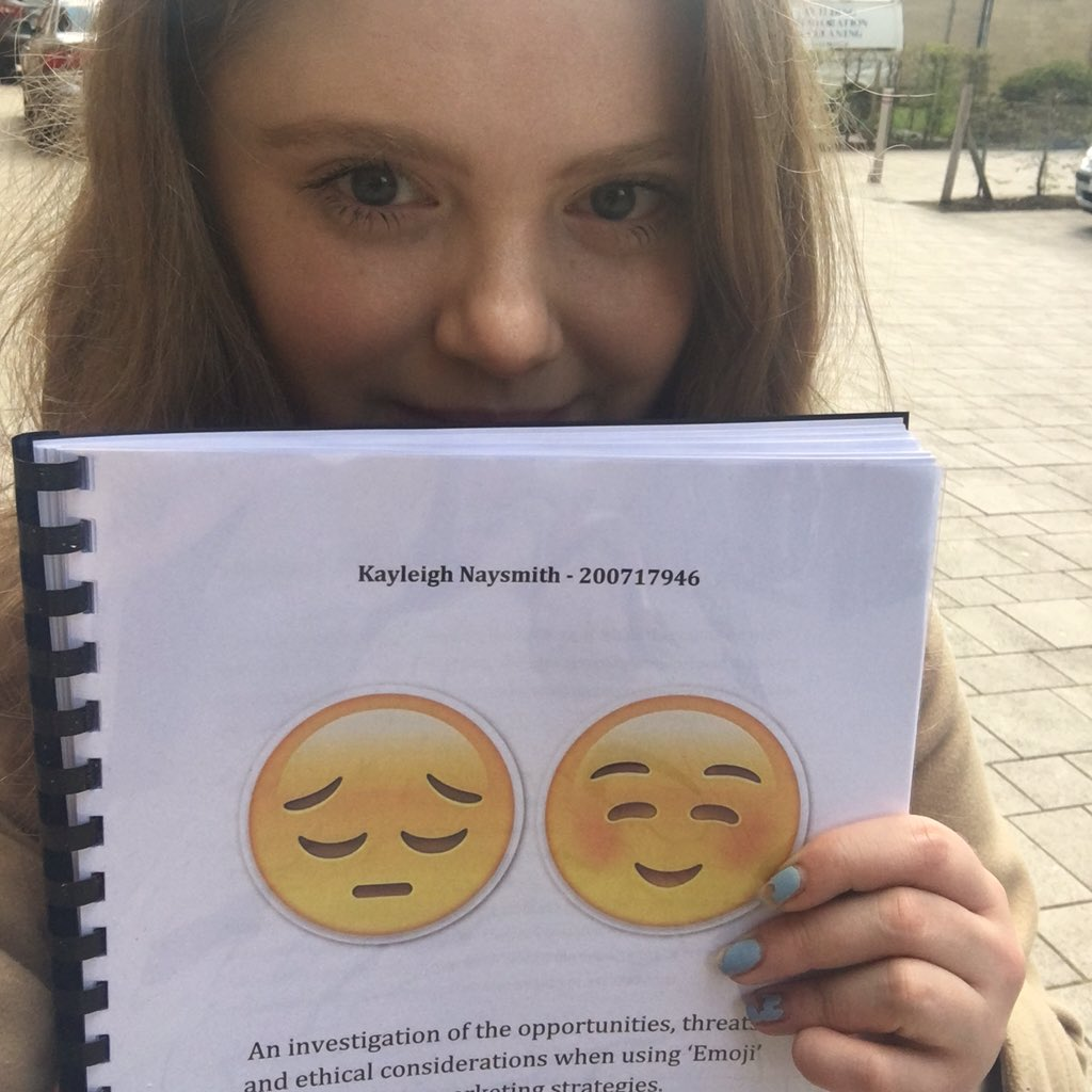 University Dissertation