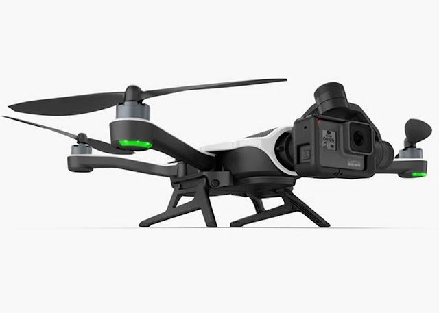 Latest: Top 9 Drones for Every Kind of Pilot [Gift Guide]