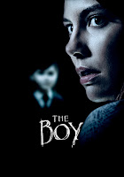 The Boy 2016 Dual Audio Hindi 720p BluRay