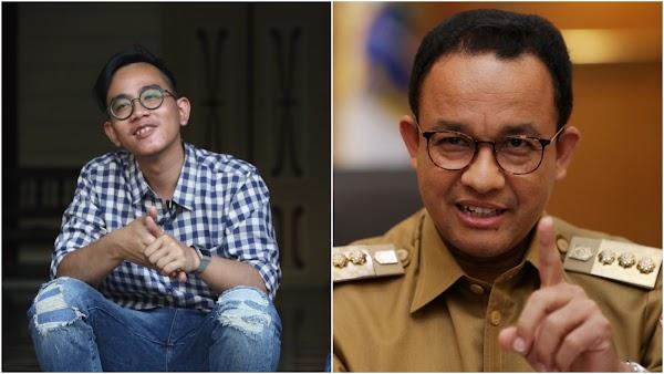 Arief Poyuono Sebut Hanya Gibran yang Bisa Jadi Saingan Berat Anies di Pilkada DKI