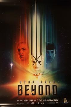 Star Trek: Mas Alla