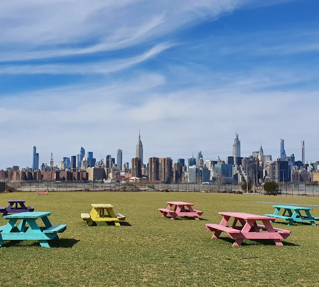 Nova York em tempos de pandemia: fotos chocantes da cidade que nunca dorme