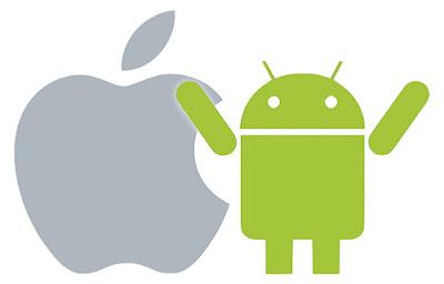 Excelentes ofertas en 7 móviles Android y un Apple