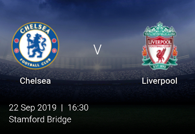 Betting Tips: Chelsea vs Liverpool Latest odds and predictions