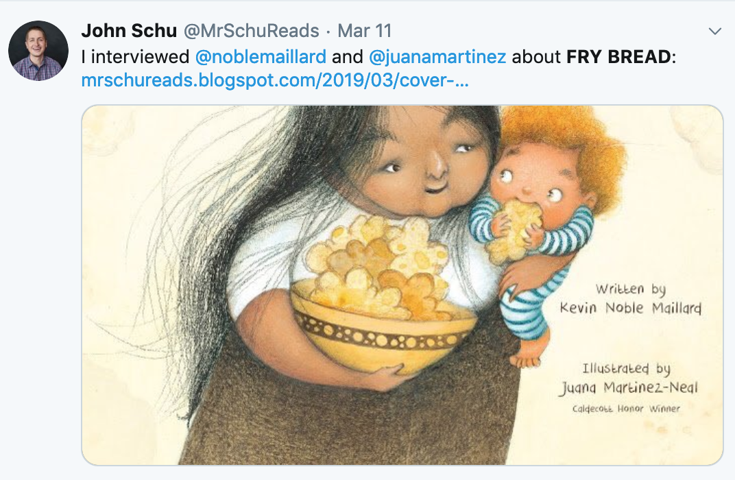 American Indians in Children's Literature (AICL): An early