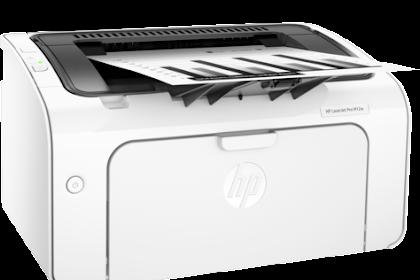 Download HP LaserJet Pro M12w Drivers