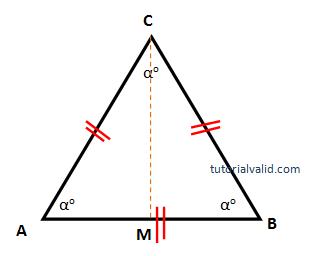 segitiga sama sisi