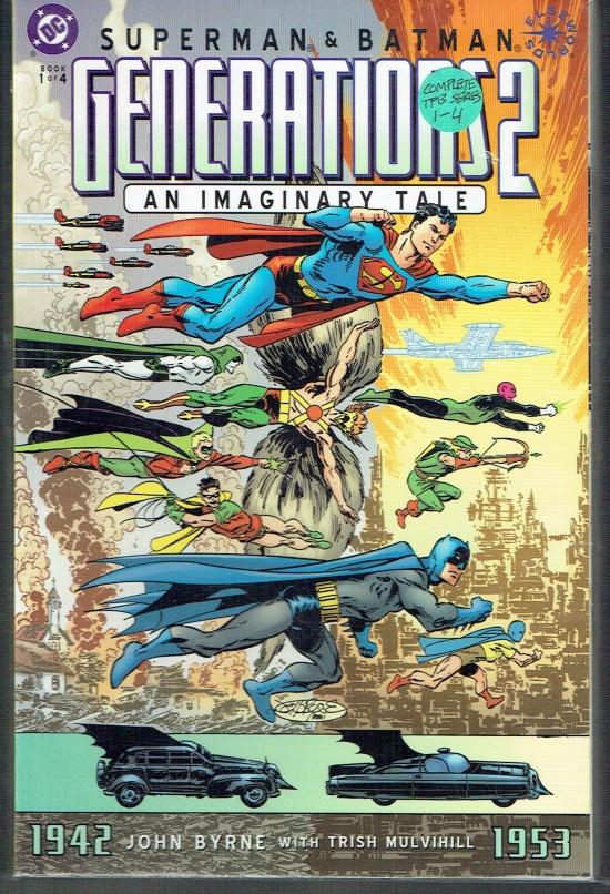 GENERACIONES PARTE DOS (2001)