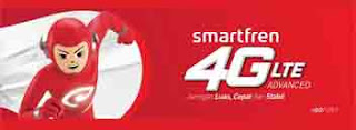 Lowongan Kerja Smartfren Jakarta