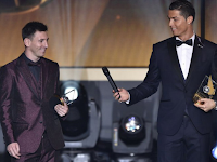 Cristiano Ronaldo VS messi, Messi tidak terkalahkan Oleh Ronaldo