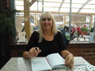 Introducing author Patricia McDonald