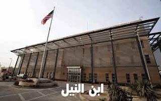 ترامب يهدد إيران بعد أن هاجم محتجون السفارة الأمريكية في بغداد