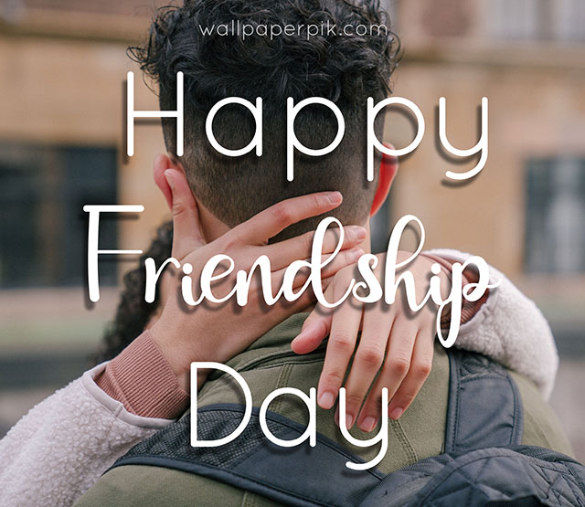 romantic happy friendship day wallpapers hd kiss image download