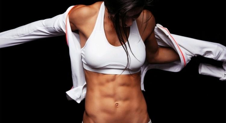 4 ćwiczenia na dolne mięśnie brzucha