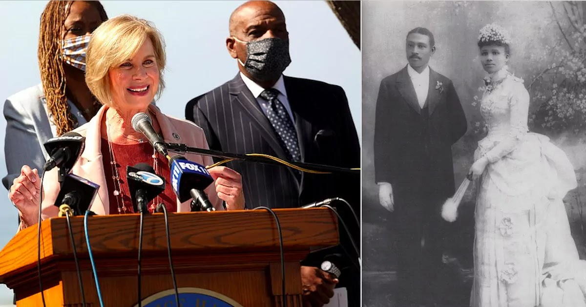 LA County Supervisor Demands All Property Stolen From Black Families A Century Ago To Be Returned To Their Descendants