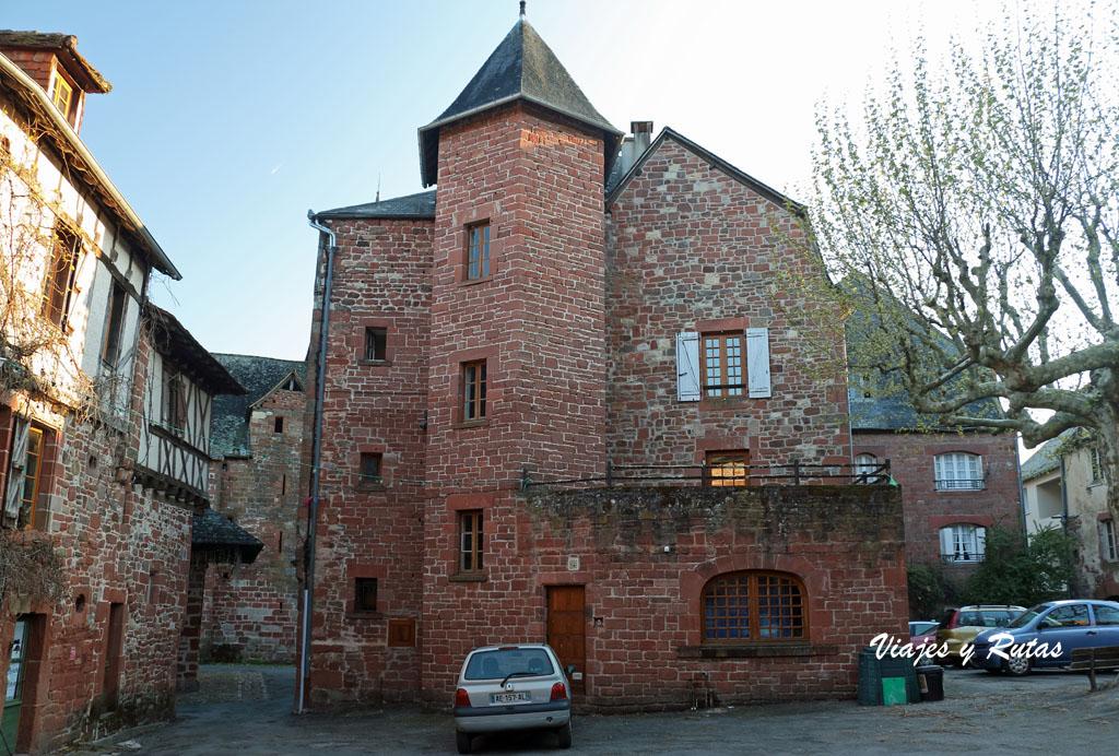 Casas de Meyssac