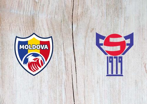 Moldova vs Faroe Islands -Highlights 25 March 2021