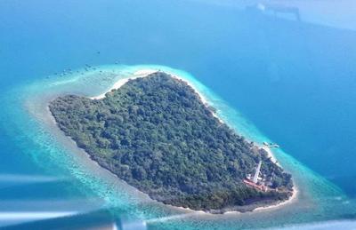 Pulau Edam