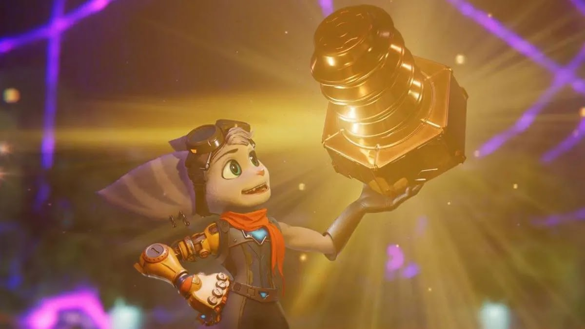 Ratchet and Clank A Dimension Apart: Where to Find All the Golden Jitters - Locations