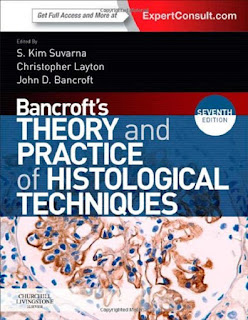 Bancroft's Theory and Practice of Histological Techniques 7th Edition