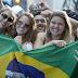 """Brazil"" perde a sua juventude para os EUA. Brazilian Day comprova!"