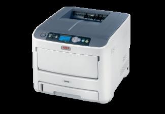 Download Driver Printer OKI C610DN