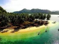 5 Tempat Wisata Bulan Madu Di Padang, Sumatra Barat
