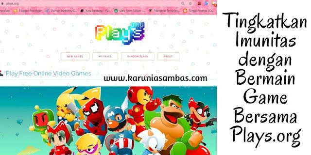 situs bermain game online gratis