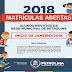 Matriculas para alunos novatos da Rede municipal de Petrolina começam na próxima segunda, 08