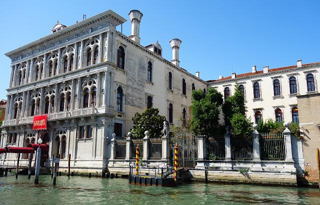 Krutá vražda v benátském kasinu a moc peněz, benátky, casino di venezi