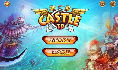 castle-defense-for android