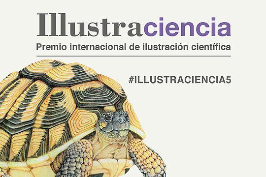 Convocatoria. Illustraciencia – Certamen Internacional de Ilustración Científica