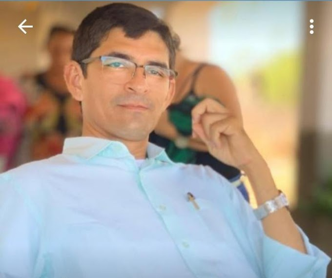 Severino Neto é convidado para ser candidato a vice-prefeito em Fernando Pedroza e diz NÃO