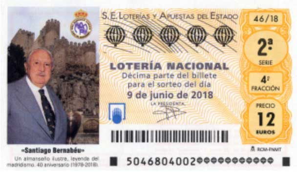 loteria nacional sabado 9 junio